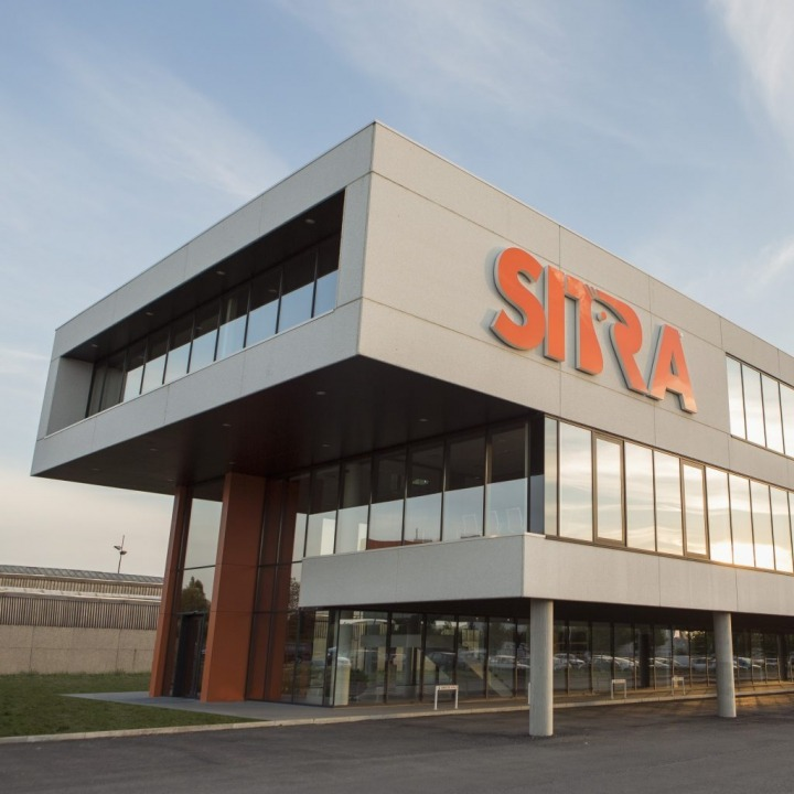 Sitra Group bouwt site in Ieper verder uit